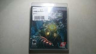 Bioshock 2 PS3 Game Games