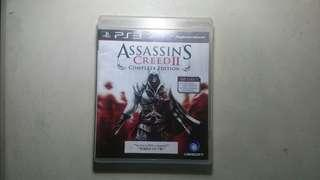 Assassin's Creed II PS3 Game Games