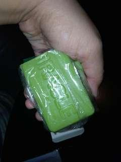 USED- Some By Mi Miracle Cleansing Bar