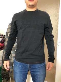 FCUK Long Sleeved Top