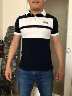 Superdry Polo Tee