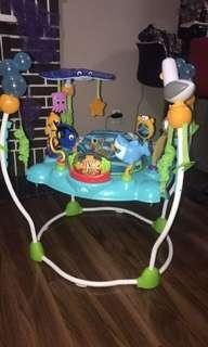 Finding nemo jumper/bouncer