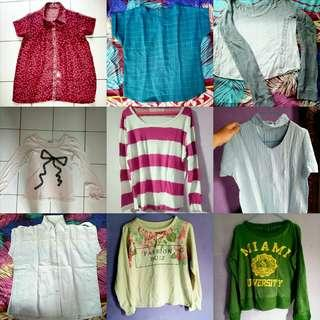 ALL ITEM ONLY 10-20K