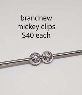 Pandora Mickey Clips
