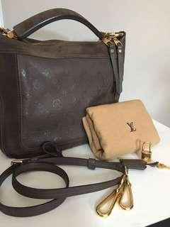 LOUIS VUITTON AUDACIEUSE PM