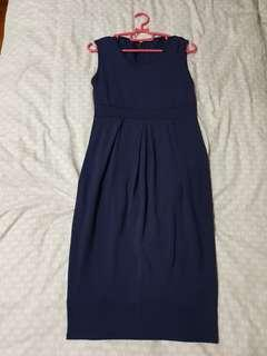 Almost new Maternity Dress s size