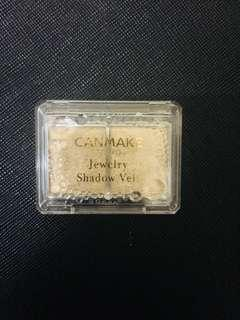 Canmake眼影 色號02