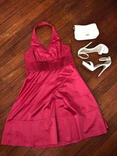 Diana Ferrari dress