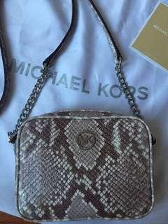 Repriced Michael Kors Crossbody