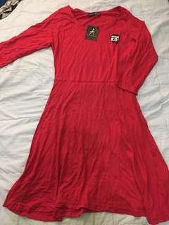 Atmosphere Red Dress