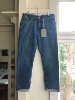 Size 26 Boyfriend Jeans