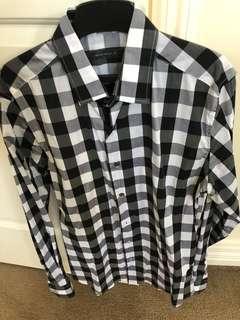 Arthur Galan Men's Shirts