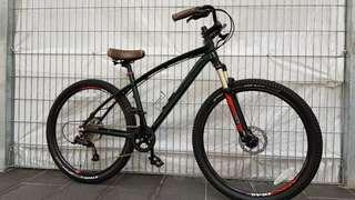 27.5 Custom Built Bicycle...coming soon