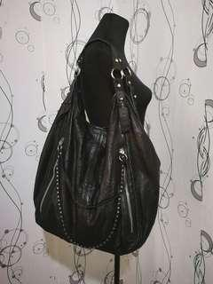 HER-ISM Leather Hobo