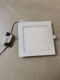 Stanford LED Downlight 6500k