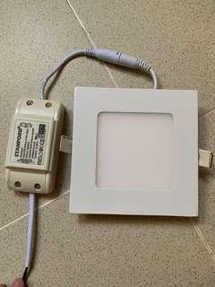 Stanford LED Downlight 3000k
