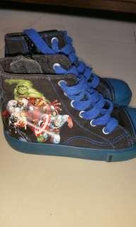 Marvel shoe 9C