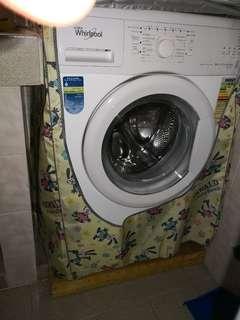 惠而浦洗衣機