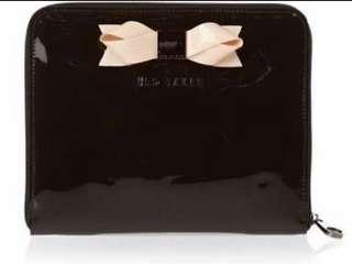 Ted Baker clutch / IPad Cover