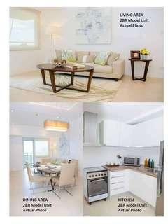 Rent to own condo Near in Eastwood City