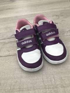 Adidas 波鞋 UK7