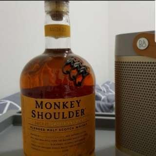 Monkey Shoulder Wiskey 1L