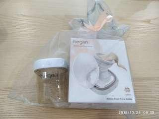 Hegen Manual Breast Pump