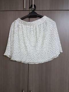 Zara skirt #EVERYTHING18
