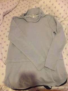 Lole sweater light blue