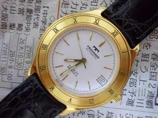 Vintage Technos nos automatic Gent Watch
