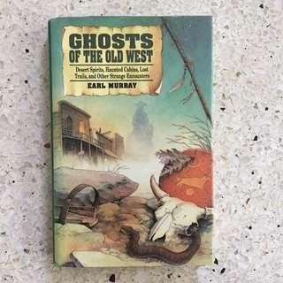 Ghost of the Old West