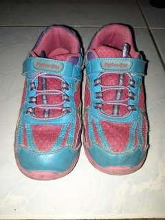 Rubber shoes PitterPat size 35