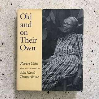 Old and On Their Own