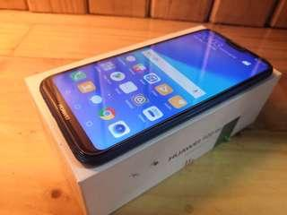 Huawei P20 Lite 64GB 4GB Ram Klein Blue 4G LTE