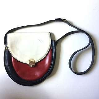 FASTBREAK SALE: Vintage Gucci Sling Bag
