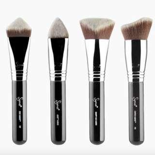 Sigma Beauty Dimensional Brush Set RRP$114