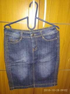 Magnolia Mini Skirt #yukjualan