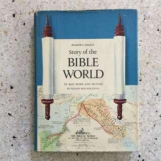 Story of the Bible World