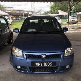 Proton Saga 1.3 A 2008