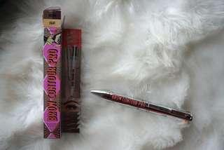 Benefit Brow Contour Pro in Light Brown