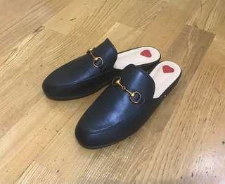 穆勒鞋 37號
