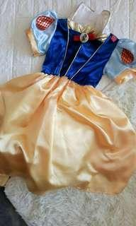 Snow white dress #singles1111