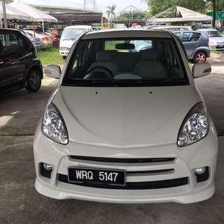Perodua Myvi 1.3 A 2008