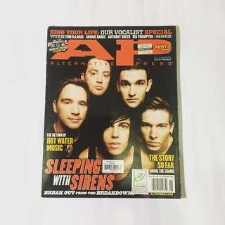 AP Magazine (June 2012)