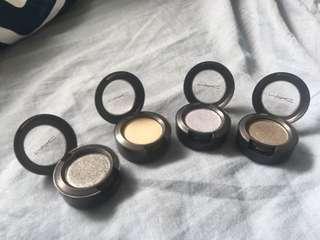 Mac single shadows