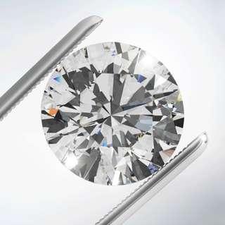 GIA Loose Diamond