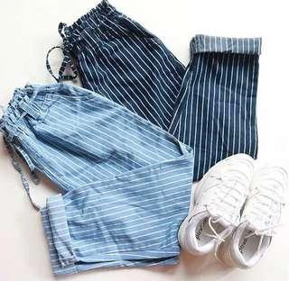 Tasya Pants Jeans