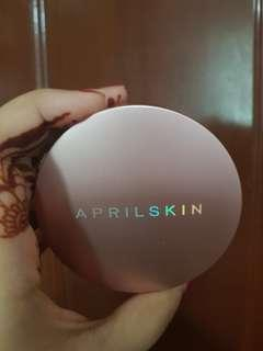 Aprilskin Magic Foundation