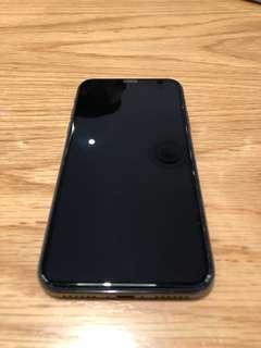 iPhone X 256 Space grey