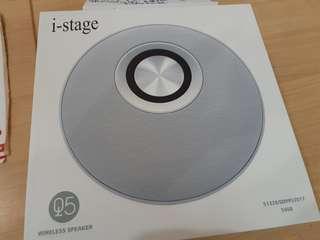 Speaker iStage